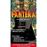 Guitar Method: Pantera