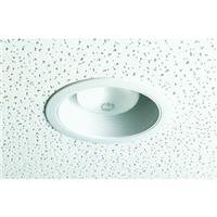 Ic Stepped Baffle Trim (Thomas Lighting TRM30W Stepped Baffle Recessed Lighting Trim)