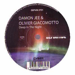 Damon jee olivier giacomotto damon jee olivier for Domon olivier
