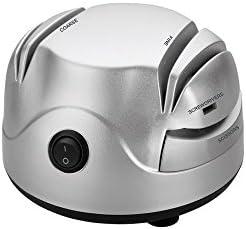 Lacor - 69141 - Afilador De Cuchillos eléctrico: Amazon.es: Hogar