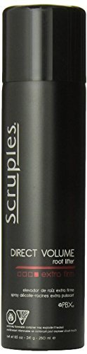 - Scruples Direct Volume Root Lifter Styling Foam, 8.5 Fluid Ounce