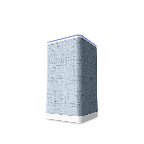 Energy Sistem Smart Speaker 5 Altavoz Inteligente con Alexa Integrado (Wi-Fi, Bluetooth, USB, Spotify/Airplay)