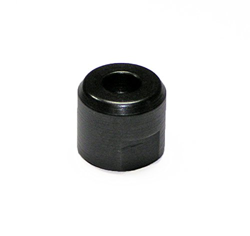 Bosch 1608 Laminate Trimmer/Router Replacement Collet Nut #