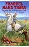 Fearful Hard Times, Ian Castle and Ian Knight, 1853671800
