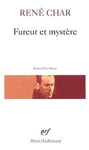 """Afficher """"Fureur et mystère"""""""