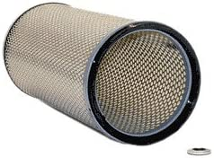 46543 Heavy Duty Air Filter Pack of 1 WIX Filters