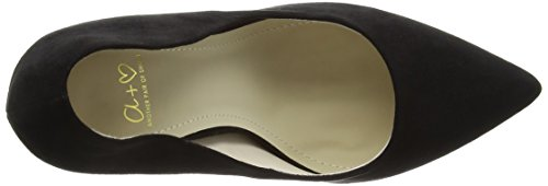 Another Pair of Shoes Penelopeee2 - Tacones Mujer Negro - negro (Black01)