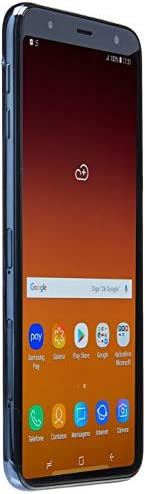 Celular Galaxy J4 Plus, Samsung, J415G, SM-J415GZKQZTO, 32 GB, 6.0''