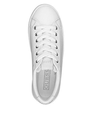 Indovina Le Sneakers Basse Jaida Da Donna Bianche
