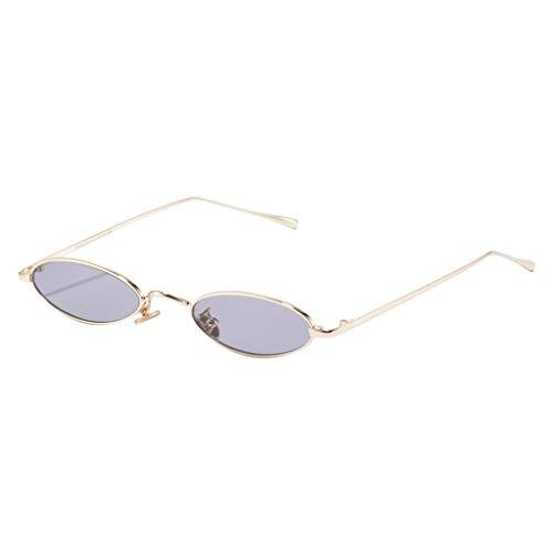 Fashion Sport Frame de Femme Light Vintage C Soleil Joker Des Lunettes Couleur New E lunettes de Small soleil Miroir RqwH6