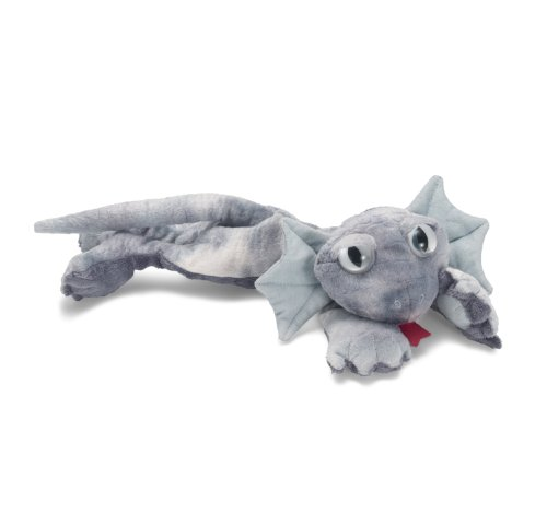 Manhattan Toy Lanky Reptiles Lanco Lizard Plush