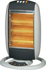Castana asesores e inversiones, s.l. - Estufa halogena giratoria astan ems-energy m