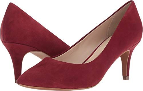 Haan Maria Pump Pacific Viola Open Women's Toe Sharapova by Nubuck Air Cole Collection SvOUSWC