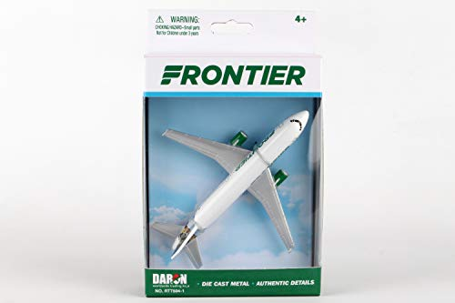 (Daron Frontier Single Plane)
