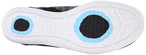 de moda Sport Black deporte de zapatilla Skechers Magnetize w8H7FAqYX