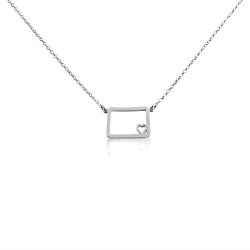 925-sterling-silver-small-colorado-home-is-where-the-heart-is-home-state-necklace-18-inches
