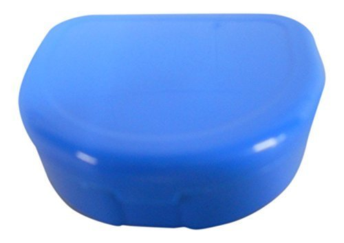 ProForce Mouthguard Case - Blue