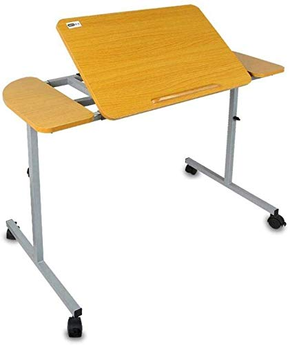 Mesa para computadora portátil Mesa de noche portátil extraíble ...