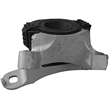 Front Right Engine Mount fits 2004-2013 Volvo C30 C70 S40 V50 2.4 2.5 31262676