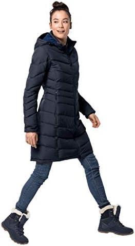 Jack Wolfskin Selenium Coat dames jas