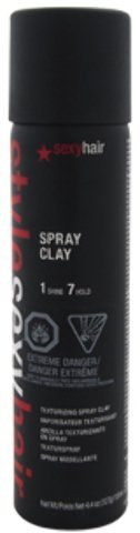 Sexy Hair - Style Sexy Hair Spray Clay Texturizing Spray Clay (4.4 oz.) 1 pcs sku# - Sku Style