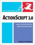 Download ActionScript 3.0 Visual Quickstart Guide [PB,2008] pdf epub