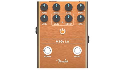 Fender Electric Guitar Electronics, 1/4-Inch Straight (0234547000) (Fender Chorus Pedal)