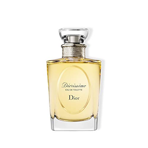 Diorissimo By Christian Dior For Women. Eau De Toilette Spray 1.7 Oz. (Christian Dior Diorissimo Perfume Best Price)