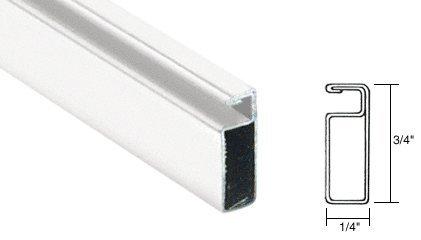 White Finish Formed Aluminum Screen