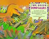 Two Dozen Dinosaurs, Catherine Ripley, 0920775551