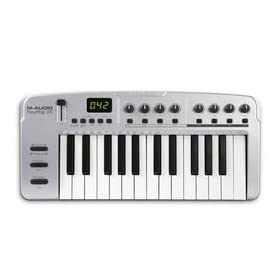 M-AUDIO KeyRig25