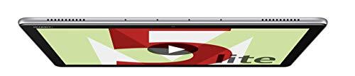 Huawei MediaPad M5 lite WiFi Tablet-PC 25,6 cm (10,1 Zoll), Full HD, Kirin 659, 3 GB RAM, 32 GB interner Speicher, Android 8.0, EMUI 8.0, grau 5