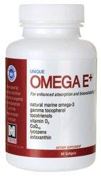 A.C. Grace Company Unique Omega E+ 60 Sgels