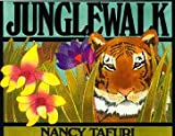 Junglewalk, Nancy Tafuri, 0688071821