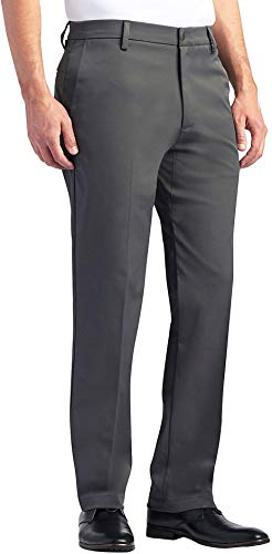 - LEE Men's Performance Series Cooltex Chino Pant, Charcoal, 38W x 30L