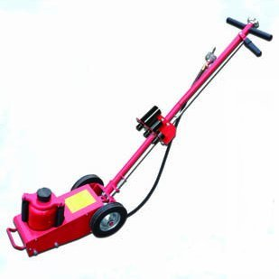 35 Ton Air Hydraulic Floor Jack