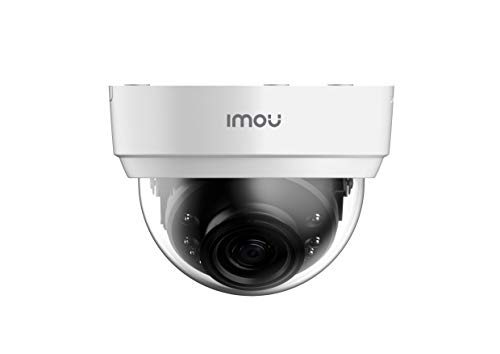 DAHUA IMOU Home Security Camera IMOU Dome Lite (2MP)- WiFi,Night Vision,Multiple Lens, Alert Notifications Price & Reviews