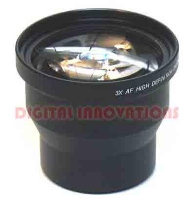 HiDef Pro 3 x望遠レンズfor Canon PowerShot x望遠レンズfor 3 s2は HiDef B000FZ34QM, 精密ばね緩み止めのアドバネクス:0da33ab1 --- ijpba.info