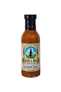 Edith's Best Gourmet Sauce