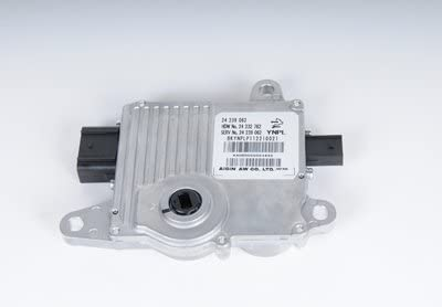 ACDelco 24239062 GM Original Equipment Transmission Control Module