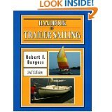 The Handbook of Trailer Sailing, Robert F. Burgess, 0396083021