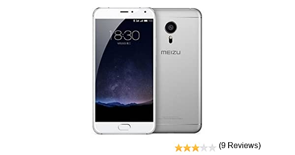 MEIZU Pro 5 DE 5.7