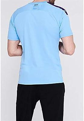 online store ccad8 30b7e KD Football DE Bruyne Jersey Soccer Man City Home T Shirt ...