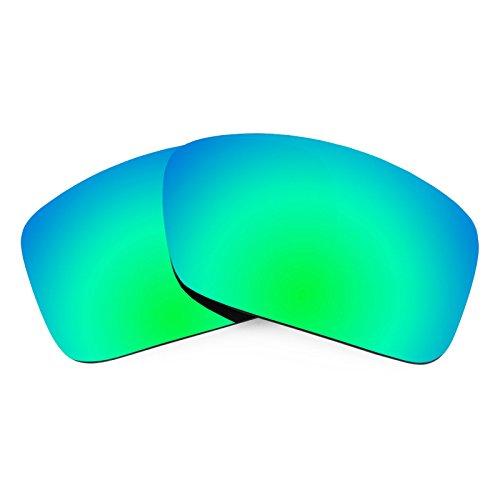 múltiples Mirrorshield — de repuesto Lentes Costa para Opciones Rogue Elite Polarizados Verde Blackfin Revant wHO8xRqC