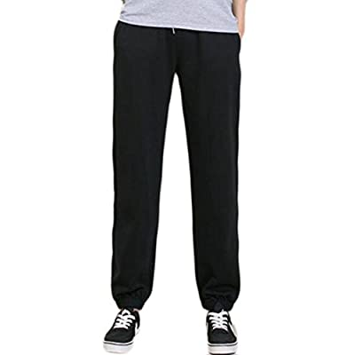 Cheap KLJR-Women Fashion Casual Hacci Pant With Solid Waistband hot sale