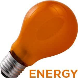 Mood-lites Brighten Your World - Energy/Orange