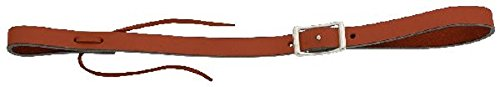 Royal King Leather Connector Strap Saddle Accessory 5/8