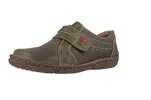 Neele Grün 16 castagne grün Sneaker Donna Seibel Josef 947 Verde UqCgOOx