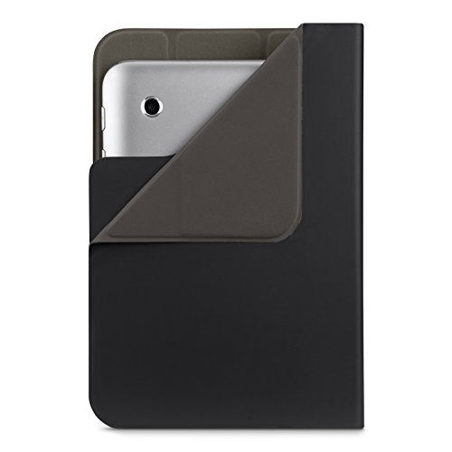 BELKIN Universal Folio for 7 Tablets Blacktop for 7 Tablets