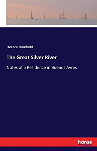 Download The Great Silver River PDF